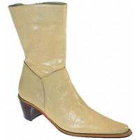 Schuhe Damen Low Boots Bocci 1926 MADRAS 102036 halbstiefel Multicolor