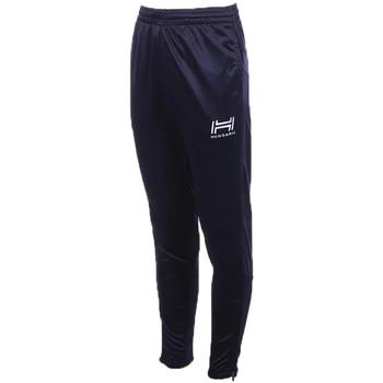 Kleidung Herren Jogginghosen Hungaria H-15BMJXI000 Blau