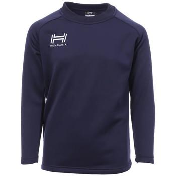 Kleidung Kinder Sweatshirts Hungaria H-15TMJXE000 Blau