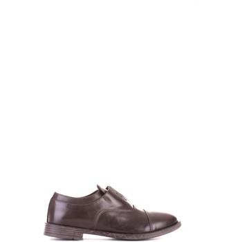 Schuhe Herren Derby-Schuhe Manuel Ritz 2932Q501-203889 Braun