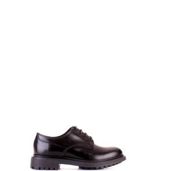 Schuhe Herren Derby-Schuhe Manuel Ritz 2932Q504-203891 Schwarz