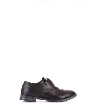 Schuhe Herren Derby-Schuhe Manuel Ritz 2932Q501-203889 Schwarz