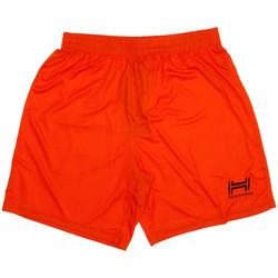 Kleidung Jungen Shorts / Bermudas Hungaria H-15BMUUK000 Orange