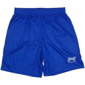 Kleidung Jungen Shorts / Bermudas Hungaria H-15BMUUK000 Blau