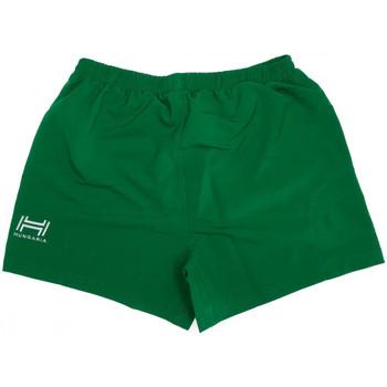 Kleidung Jungen Shorts / Bermudas Hungaria H-15BMURK000 Grün