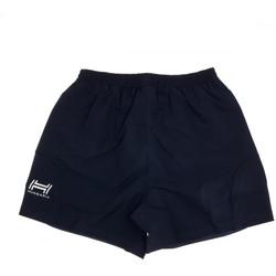 Kleidung Jungen Shorts / Bermudas Hungaria H-15BPURK000 Blau