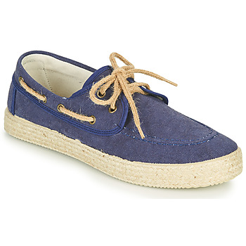 Schuhe Herren Sneaker Low Dream in Green ONATU Blau