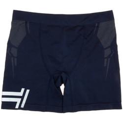 Kleidung Jungen Shorts / Bermudas Hungaria H-15BOUYY000 Blau