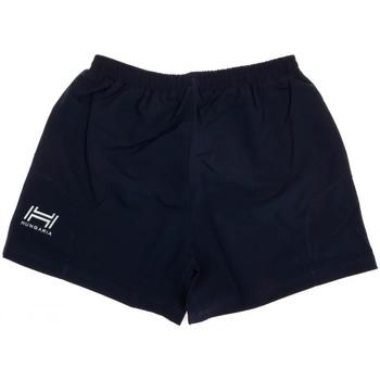 Kleidung Jungen Shorts / Bermudas Hungaria H-15BMURK000 Blau