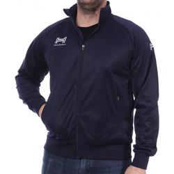 Kleidung Herren Jacken / Blazers Hungaria H-15TMUXT000 Blau