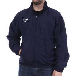 Kleidung Herren Windjacken Hungaria H-15TMUXU000 Blau