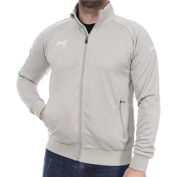 Kleidung Herren Jacken / Blazers Hungaria H-15TPUXTA00 Grau