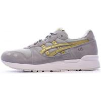 Schuhe Damen Sneaker Low Asics H7MUK-9694 Gold