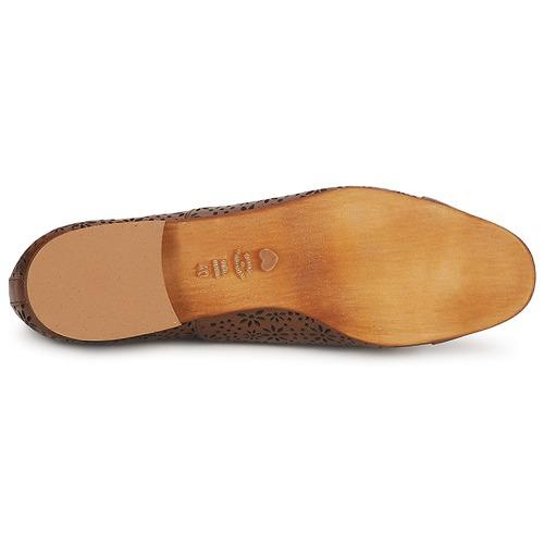 Moschino Cheap & CHIC PEONIA Derby-Schuhe Braun  Schuhe Derby-Schuhe PEONIA Damen 308 8aab7a