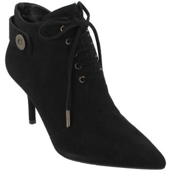 Schuhe Damen Low Boots Durá - Durá  Negro