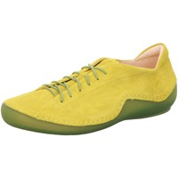 Schuhe Damen Derby-Schuhe Think Schnuerschuhe 3-000045-6020 gelb