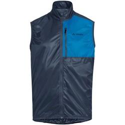 Kleidung Herren Strickjacken Vaude Sport Me Moab UL Vest II 41528 750 blau