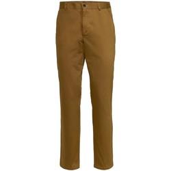 Kleidung Herren Chinohosen Vaude Sport Me Manukau Pants 42102 507 braun