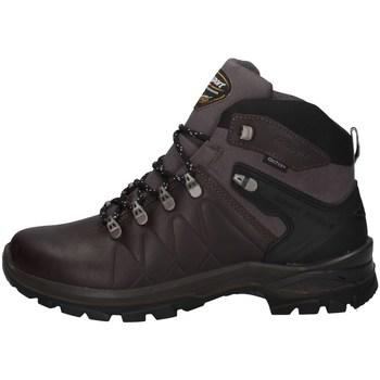 Schuhe Herren Wanderschuhe Grisport 14503D10 G BRAUN