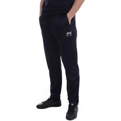 Kleidung Herren Jogginghosen Hungaria H-15BMUXJ000 Blau