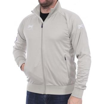 Kleidung Herren Trainingsjacken Hungaria H-15TPUXTA00 Grau