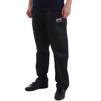 Kleidung Herren Jogginghosen Hungaria H-16BMMXW000 Schwarz