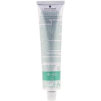 Beauty Accessoires Haare Schwarzkopf Essensity Ammonia-free Permanent Color  6-62  60 ml