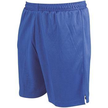 Kleidung Kinder Shorts / Bermudas Precision  Königsblau