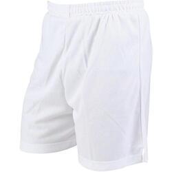 Kleidung Herren Shorts / Bermudas Precision  Weiß