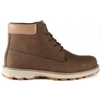 Schuhe Herren Boots Big Star EE174229 Braun