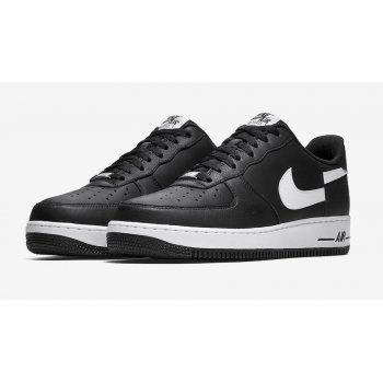Schuhe Sneaker Low Nike Air Force 1 Low x Supreme x Comme Des Garçons