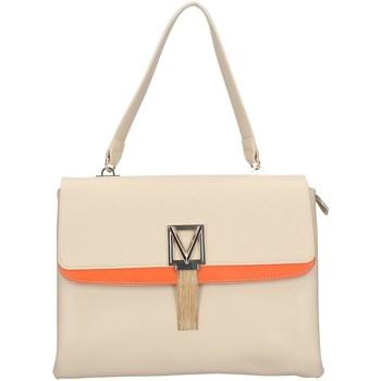 Taschen Damen Umhängetaschen Mario Valentino VBS3WB01 ECRU