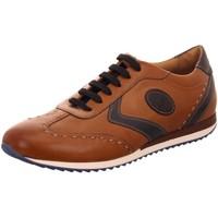 Schuhe Herren Sneaker Low Galizio Torresi Schnuerschuhe 343464-V14994 braun