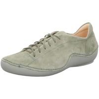 Schuhe Damen Derby-Schuhe Think Schnuerschuhe 3-000045-7010 grün