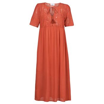 Kleidung Damen Maxikleider Betty London ORVILLE Rot