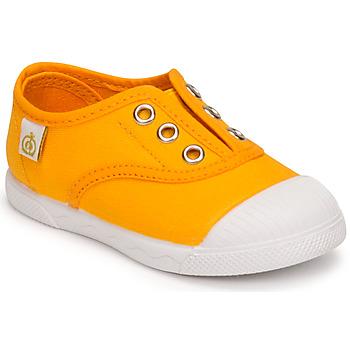 Schuhe Mädchen Sneaker Low Citrouille et Compagnie RIVIALELLE  mango