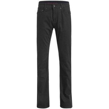 Kleidung Herren Straight Leg Jeans Mac Accessoires Bekleidung Arne 0971L050100/H900 schwarz
