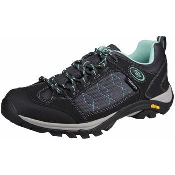 Schuhe Damen Laufschuhe Brütting Sportschuhe Mount Cook Low 211269 schwarz