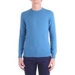 Kleidung Herren Pullover Bramante D8001 Hellblau
