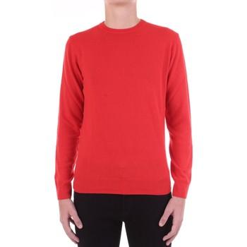 Kleidung Herren Pullover Bramante D8001 rot