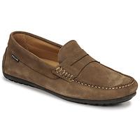 Schuhe Herren Slipper Pellet Cador Maulwurf
