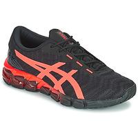 Schuhe Herren Sneaker Low Asics GEL-QUANTUM 180 5 Schwarz / Orange