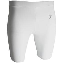 Kleidung Shorts / Bermudas Precision  Weiß
