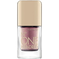 Beauty Damen Nagellack Catrice Iconails Gel Lacquer 100-party Animal