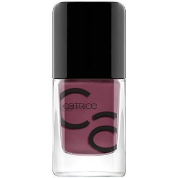 Beauty Damen Nagellack Catrice Iconails Gel Lacquer 101-berry Marry