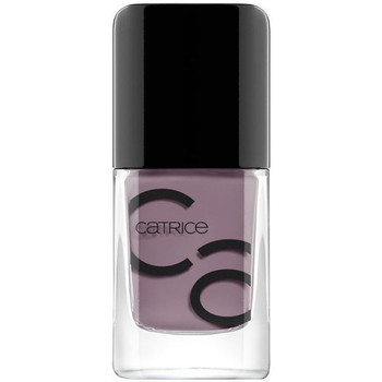 Beauty Damen Nagellack Catrice Iconails Gel Lacquer 102-ready, Set, Taupe!