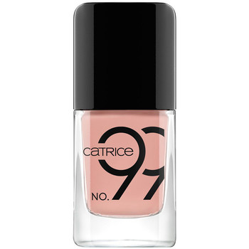 Beauty Damen Nagellack Catrice Iconails Gel Lacquer 99-sand In Sight!