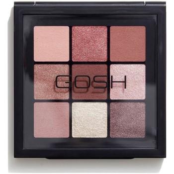 Beauty Damen Lidschatten Gosh Eyedentity Palette 001-be Honest 8 Gr 8 g