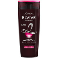 Beauty Damen Shampoo L'oréal Elvive Full Resist Champú Fortificante
