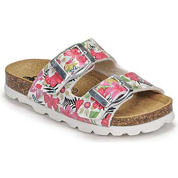 Schuhe Mädchen Pantoffel Citrouille et Compagnie MISTINGUETTE Multifarben
